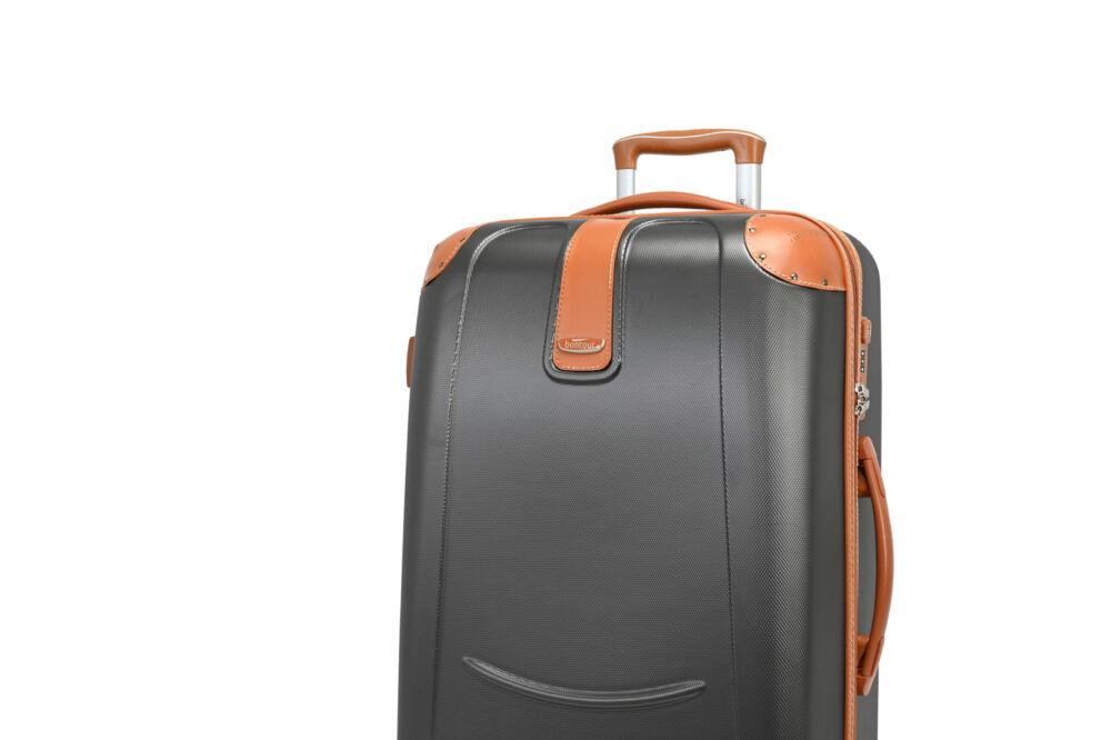 Bontour ELEGANCE Bőrönd