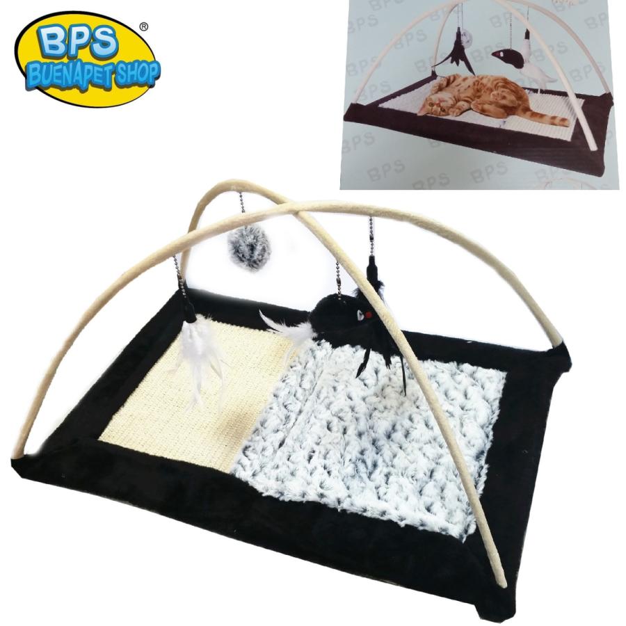 BPS-3336 Macska bútorok 64x42x33 cm